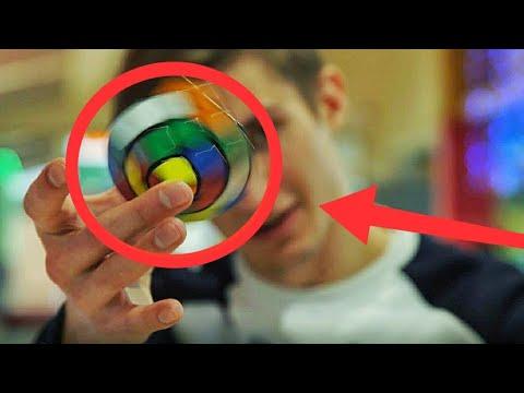 AMAIZING RUBIKS CUBE TRICKS | MAGICиз YouTube · Длительность: 10 мин50 с  · Просмотры: более 71.000 · отправлено: 10-11-2017 · кем отправлено: Евгений Бондаренко