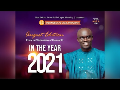 Download IN THE YEAR 2021 AUGUST EDITION