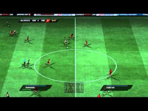 Be A Manager: Santos pt 4