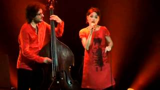 Petra Magoni & Ferruccio Spinetti -  Musica Nuda Live - I will survive (Freddie Perren/Dino Fekaris)
