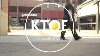 Ktoe - Don't Be Tied Down - Tv Spot