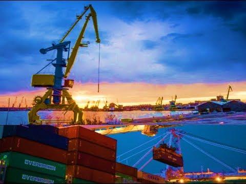Port Operator Financial Model