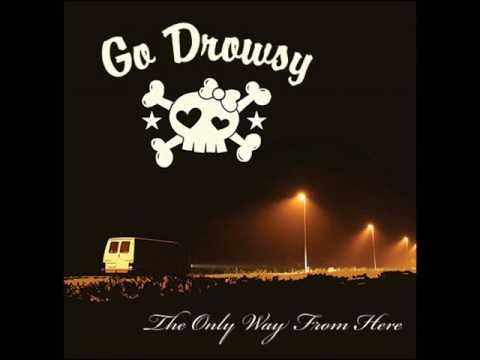 Go Drowsy - Punk Rock Radio