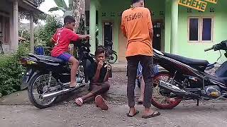 Video lucu ngapak pesagon part 1