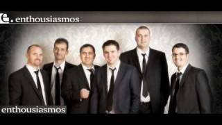 Enthousiasmos - Journey - Above All