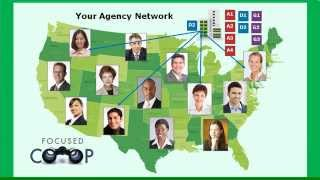 Insurance Micro-Marketing for Managing General Agents / Brokers