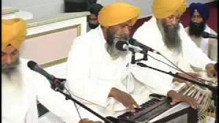 Bhai Nirmal Singh Khalsa, Bahut Janam Vichhre. Record by Amrik Singh Carteret NJ.