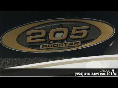 2000 MasterCraft Pro Star 205  - FastBoats Marine Group -...