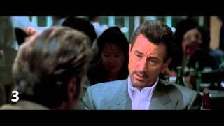 Top 10 Best Scenes From Heat (1995)
