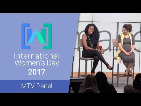 Women Techmakers Mountain View Summit 2017: Tech in Every In