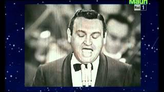 Frankie Laine - Una lacrima sul viso (Sanremo
