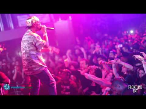 JUICY J LIVE IN TORONTO CANADA