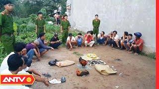 An ninh ngày mới hôm nay | Tin tức 24h Việt Nam | Tin nóng mới nhất ngày 13/12/2019 | ANTV