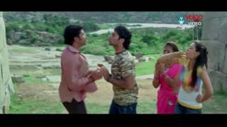 Chandamama Movie Songs - Mukku meeda muddu Pettu - Navadeep Kajal Sivabalaji Sindhu menon - HD