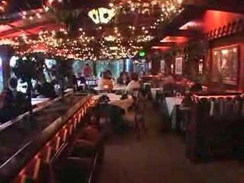 Restaurant Profile - Shadowbrook Restaurant