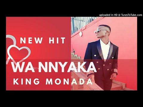 King Monada Wa Nnyaka
