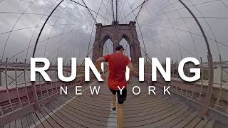 Running New York