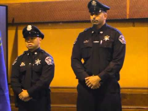 Middlesex Sheriff correctional officers honored
