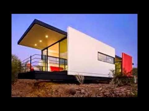 Modern Design Modular Homes