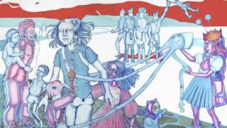 NichelOdeon: FIABA - artwork by Valentina Campagni