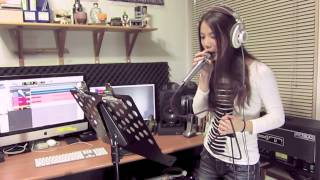 The Agonist-The Escape Vocal Cover...