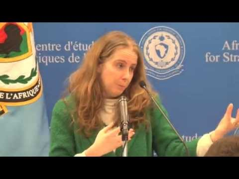 Natural Resources and Insecurity in Africa - Corina Gilfillan, Global Witness