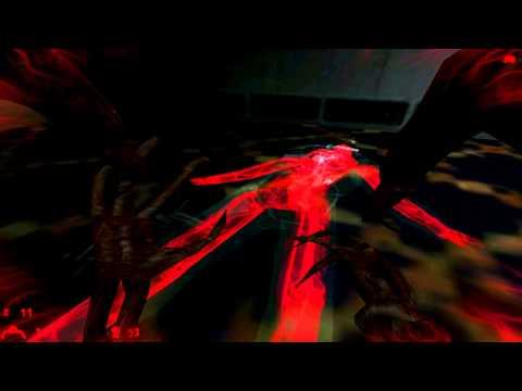 Играем за хедкраба! Лучшие моды: Half-Life. Zombie Edition