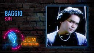 Sufi - Baggio (Official Karaoke Video)
