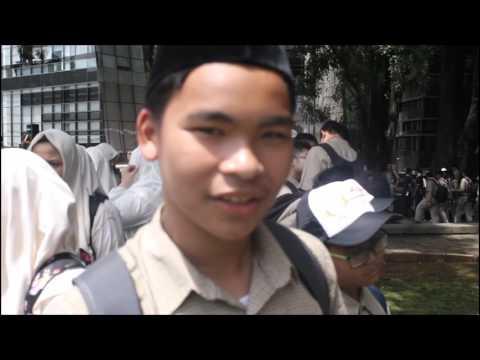 Vlog#???? Goes To campus (Universitas Indonesia)