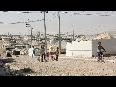 Battle for Mosul: aid agencies braced for massive refugee exodus