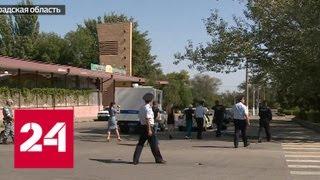 Эхо 90-х или новый конфликт: в Волгограде убит криминальный авторитет - Россия 24