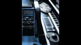 Zouk instrumental 2012 (tu es mon soleil) by Manu