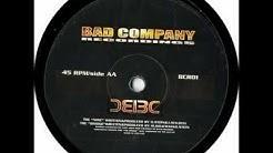 Bad Company - The Nine