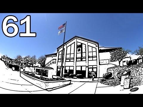 Zwischenstopp - Poynette Wisconsin und Paw Paw Illinois - MircoaufAchse #61