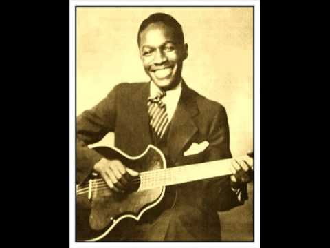 'My Soul Is Gonna Live With God' JOSH WHITE (1935) Blues Guitar Legend