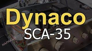 Dynaco SCA-35 [Reduktor Szumu] #192