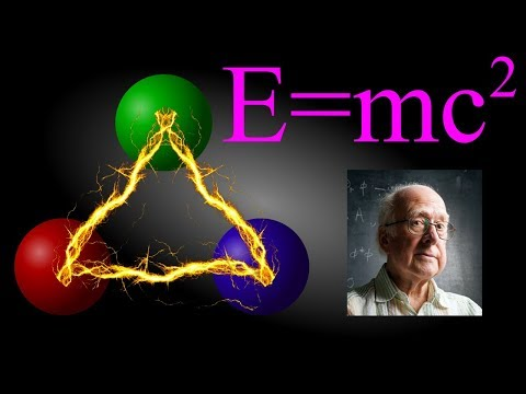 E=mc² and the Higgs boson - Astonishing Science #46