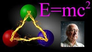 E=mc² et le boson de Higgs — Science étonnante #46