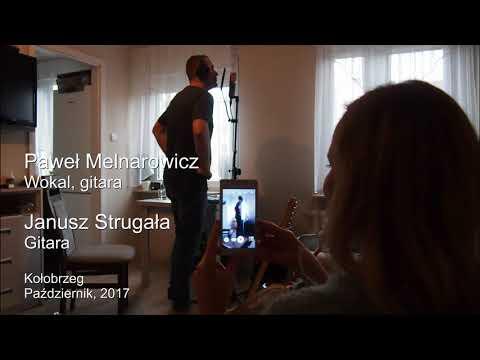 Paweł Melnarowicz | Janusz Strugała. Kołobrzeg 2017