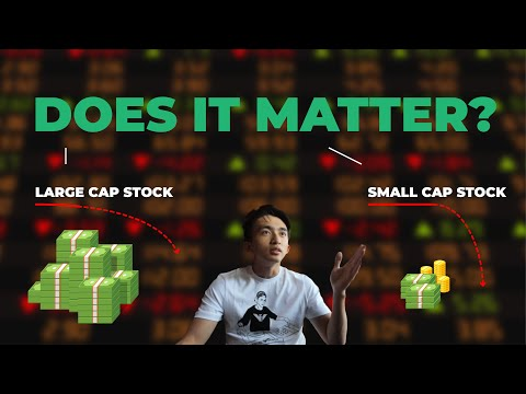 Why should you care about Market Cap? (DUX's Runner Analysis)