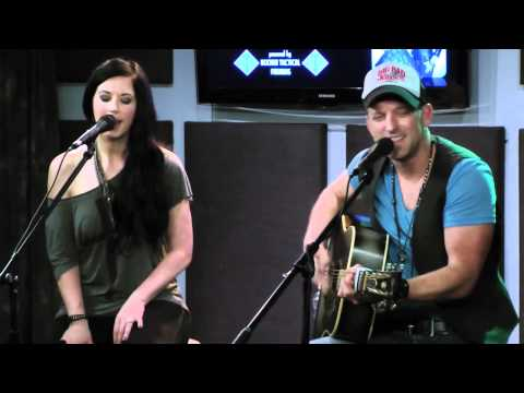 Thompson Square   Are You Gonna Kiss Me or Not