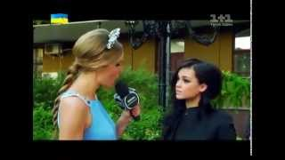 Яремчук відмовилася від української символіки