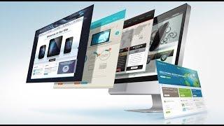Как быстро создать сайт этап №1 сайты для бизнеса