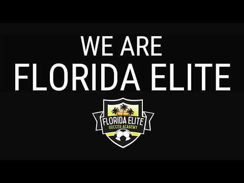 Florida Elite Soccer Academy  - Training Safety Video