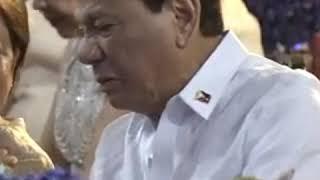 Duterte to skip Balangiga Bells turnover ceremony