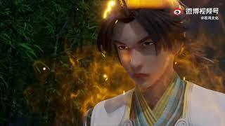 Watch Supreme God EmperorWu 2nd Season Anime Trailer/PV Online