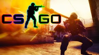 CS:GO - New Donkey! (Counter Strike: Funny Moments and Fails!)