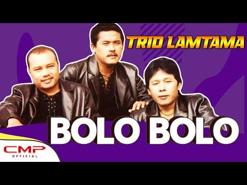 Trio Lamtama Vol. 1 - Bolo-Bolo (Official Lyric Video)