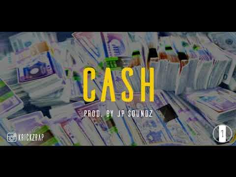 KRICKZ - CASH (Official Audio)