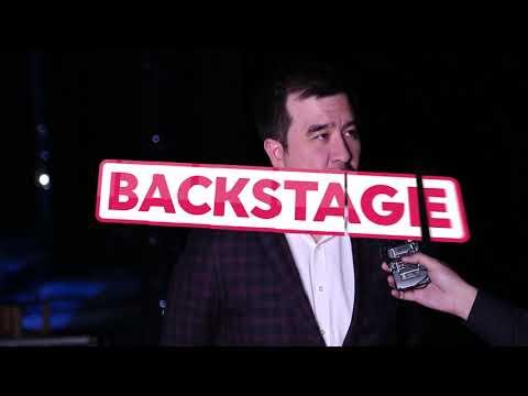 "Клип Кентала ""Кудаги"". Backstage 151. Сезон 2. Ведущая Толганай Амир"